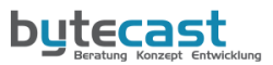 bytecast GmbH